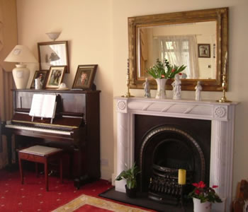 Tinsley House B&B , Cahir, Co. Tipperary